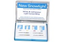 Snowlight Abrasive Technology
